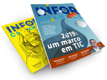 Revista Infor Channel