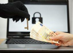SonicWall registra quase 305 milhões de ataques de ransomware em seis meses