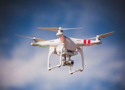 Drones serão vendidos em 2017 para uso pessoal e comercial, prevê Gartner