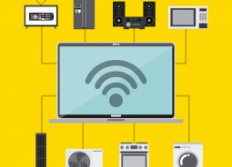 Internet das Coisas estará no centro de tudo