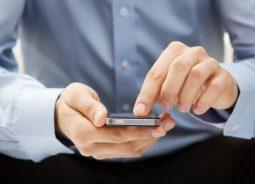 Uso de smartphone para controle de acesso crescerá até 2020