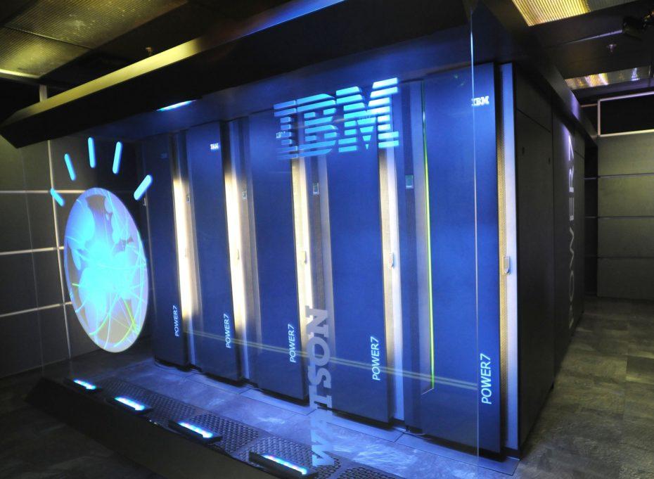 IBM lança novas capacidades para Watson