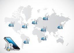 TIM investe para ampliar oferta de serviços IoT com o 4G no País