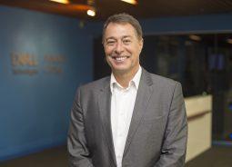 Dell EMC nomeia Giampaolo Michelucci como líder de Enterprise no Brasil