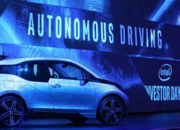 Com compra da Mobileye, Intel investe em carros autônomos