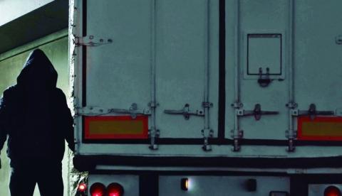 Brasil é oitavo país mais perigoso para transporte de cargas