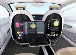 """Veículos autônomos criarão uma """"economia de passageiros"""" estimada em US$ 7 trilhões"""