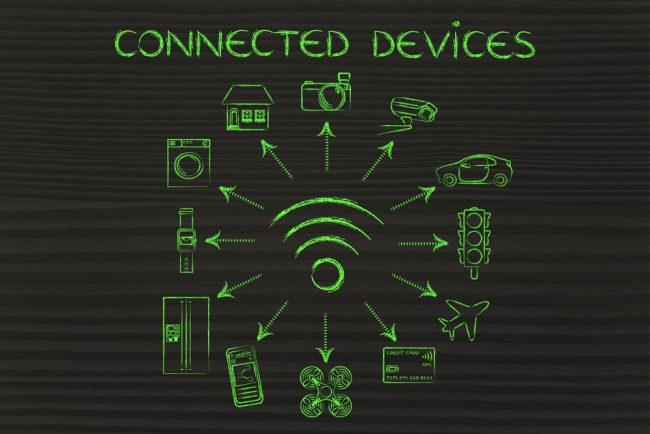 CommScope apresenta novas soluções para Wi-Fi 6 e para Internet das Coisas