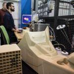Ford testa impressão 3D em peças de veículos