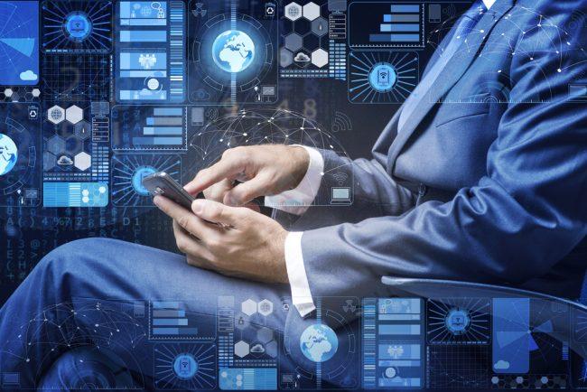 Governança e análise de dados como serviço na Nuvem