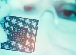 Nova geração de processadores Intel foca 4K e games