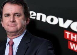Lenovo Brasil anuncia Ricardo Bloj como novo presidente
