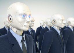 Automação modificará até profissões que envolvem tomada de decisão