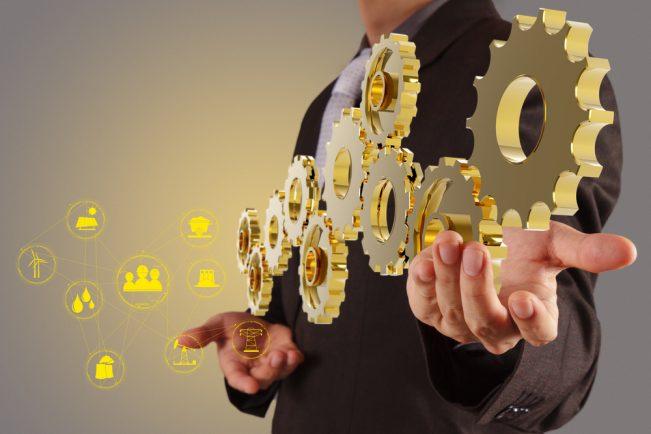 SAP e KUKA anunciam parceria para IoT em manufatura