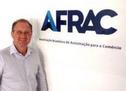 Vicente Gouvea é nomeado Diretor de Marketing da AFRAC