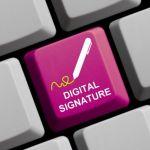 BRy lança a assinatura híbrida, nova funcionalidade em documentos eletrônicos