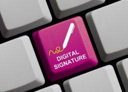 Entenda as diferenças entre assinatura digital e eletrônica