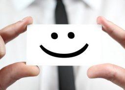 Boa experiência de compra: ser tratado como uma pessoa e não como um número