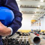 Seis pontos vulneráveis em sistemas industriais