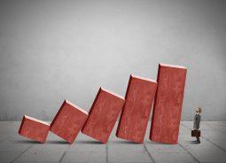 Faturamento do setor de TI tem terceira queda consecutiva