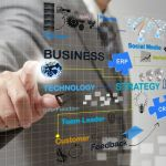 Empresa de ERP traça meta para dobrar de tamanho em três anos