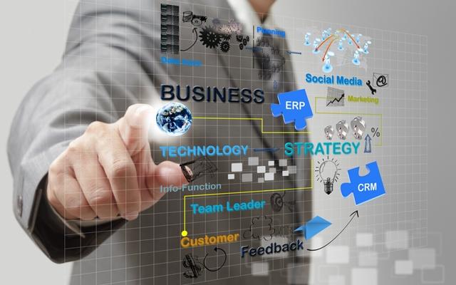 White label de ERP: conheça 4 vantagens de investir nesta parceria