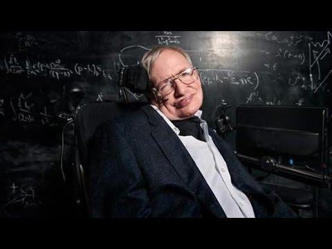 IA pode acabar com a raça humana, alerta Stephen Hawking