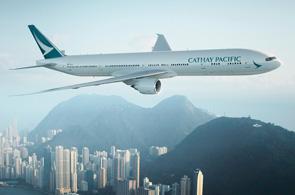 Capgemini apoia a Cathay Pacific Airways em projeto global de transformação tecnológica