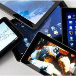 Mercado de tablets fecha 2017 com queda de 4,8%