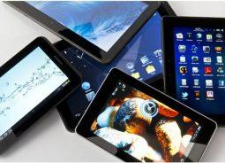 Mercado de tablets cai 3,4% no segundo trimestre de 2018, revela IDC Brasil