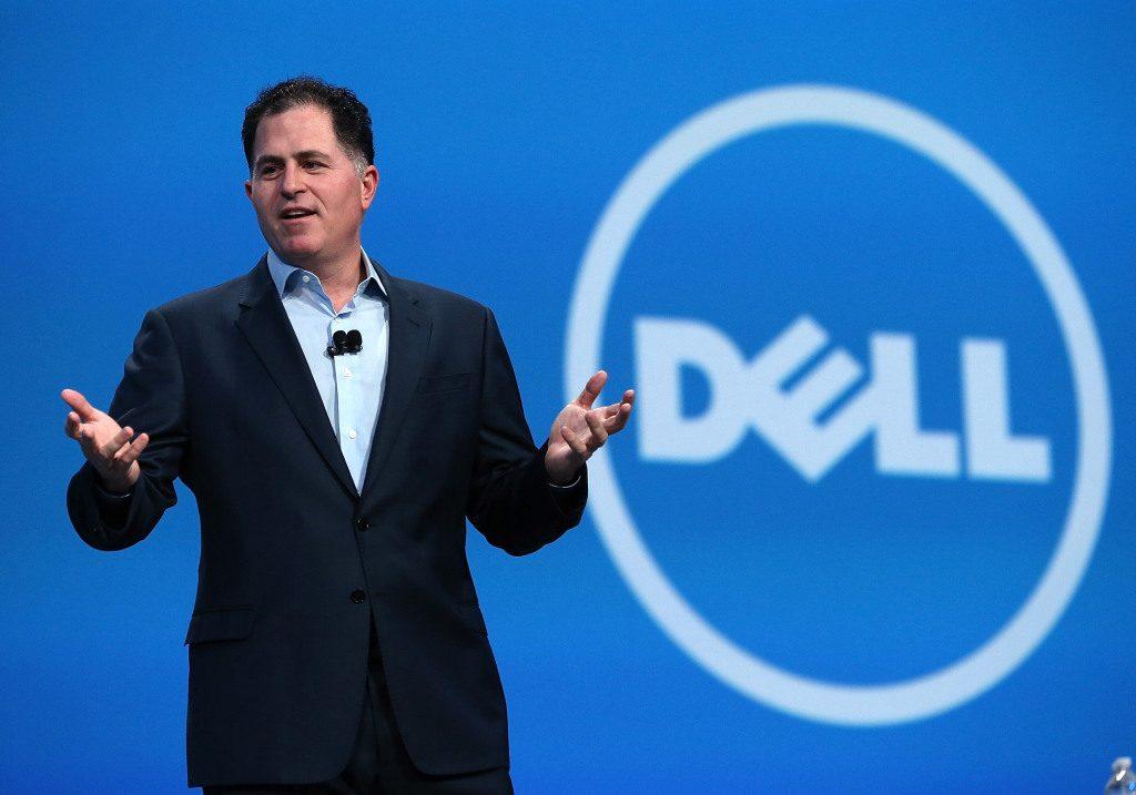 Salesforce anuncia acordo estratégico com Dell Technologies