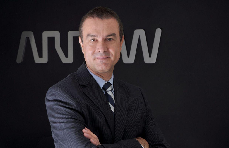 Ronaldo Miranda deixa Arrow ECS