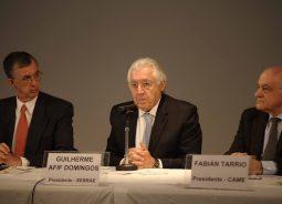 Brasil e Argentina firmam compromisso para simplificar o comércio bilateral entre PMEs
