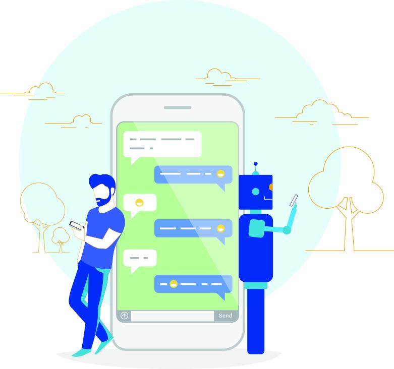 Zenvia divulga novas datas para certificação em chatbot