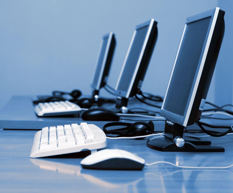 Cinco mitos e verdades sobre o uso de computadores