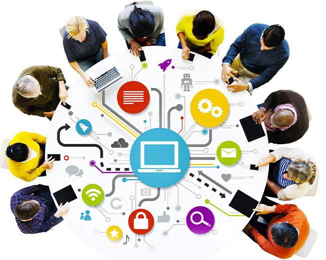 Novo ClickShare realiza conferências com tecnologia sem fio no ambiente de trabalho