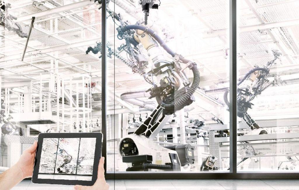 Indústria 4.0: a nova revolução
