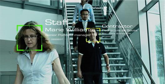 Reconhecimento facial é novo normal na Segurança digital
