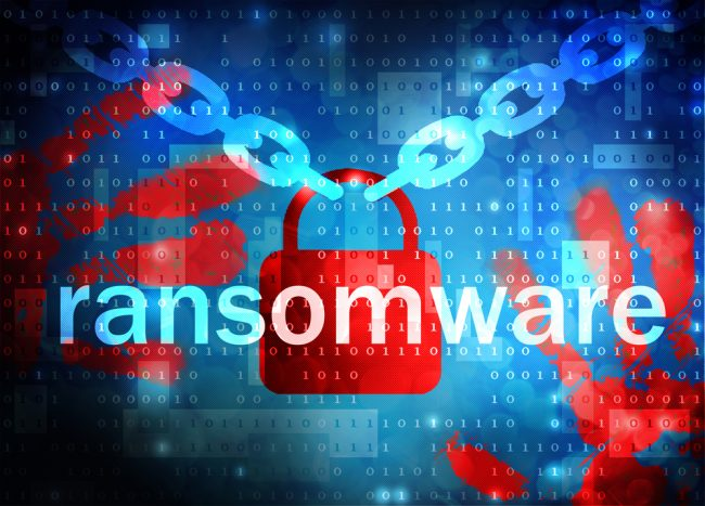 CLM alerta para o poder do ransomware