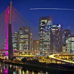 São Paulo é cidade mais inteligente e conectada, aponta pesquisa