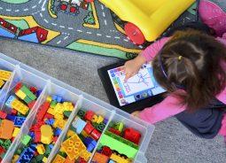 Mercado infantil impede queda maior de vendas de tablets no Brasil
