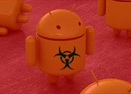 Brasil foi o sexto país mais afetado por apps maliciosos na Google Play