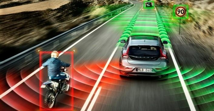 Próxima geração de carros autônomos une Volvo Cars, Autoliv e NVIDIA
