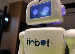 Robô brasileiro é contratado para ajudar no Imposto de Renda