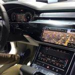 Audi anuncia que seu modelo autônomo A8 chega até o fim do ano