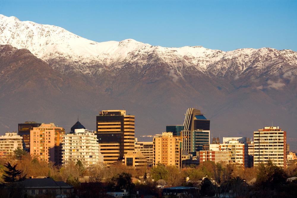 FICO expande operações no Chile
