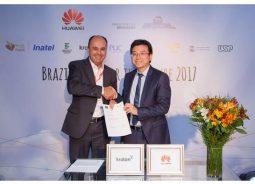 Kroton e Huawei anunciam parceria para capacitação em TIC