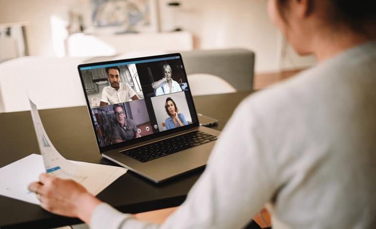 2020: o ano em que a vídeo comunicação mudou nossas vidas