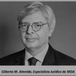 Gilberto M Almeida