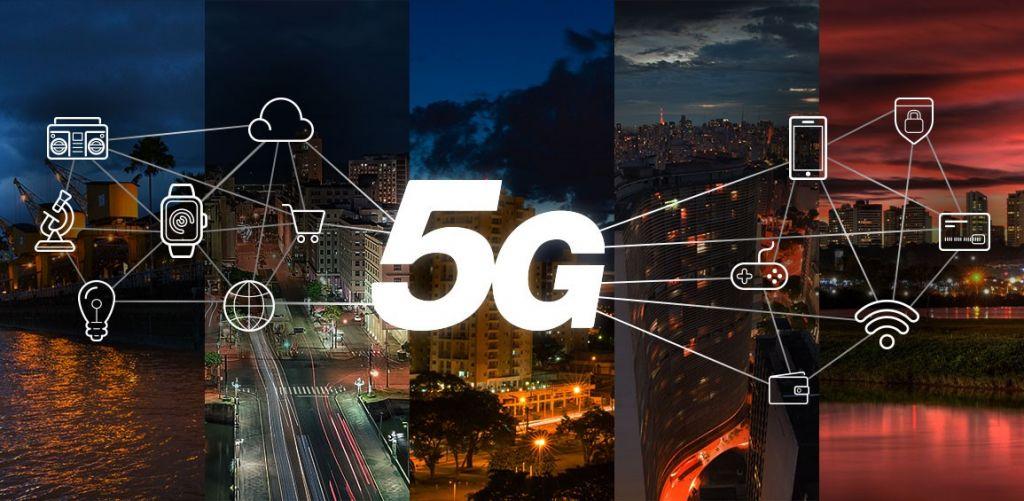 Nokia apoiará a implantação 5G da Telefónica em toda a Espanha